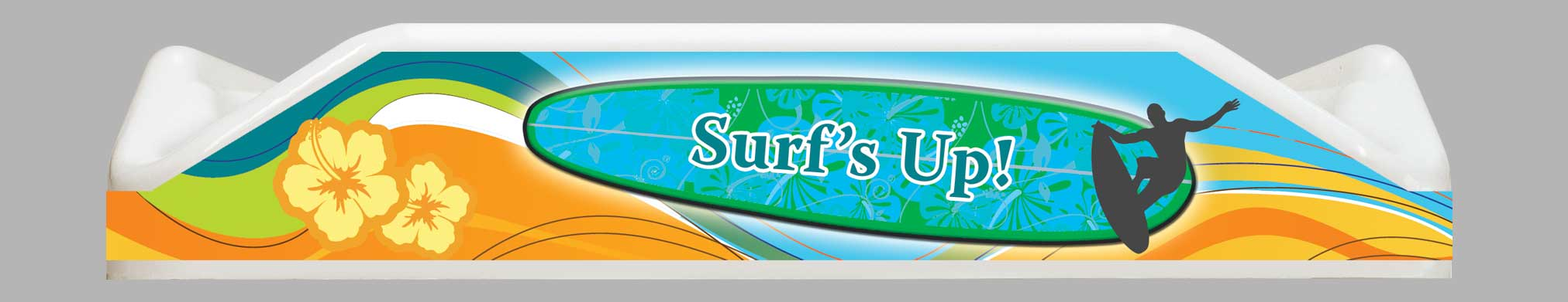 Surf's Up #1